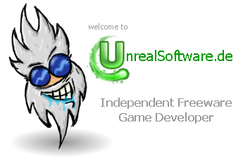 Unreal Software - game dev and stuff
